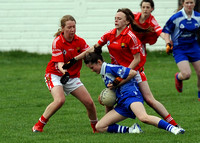 Default>110409 - Cork V Waterford - U14 Football Championship first round