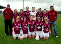 120623 - MLGFA - Munster Ladies Football Club 7 a Side Competition